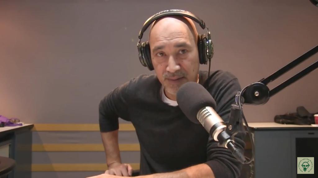 The Dave Fromm Show デイブフロムショー InterFM897 陰謀コーナー